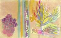 Blooming Garden Fine Art Print