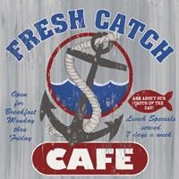 Fresh Catch Fine Art Print