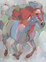 Pegasus Fine Art Print