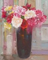 Love in Bloom Fine Art Print