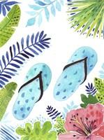Summer 1 Fine Art Print
