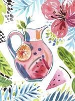 Summer 4 Fine Art Print