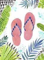 Summer 5 Fine Art Print