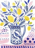 Citrus 1 Fine Art Print