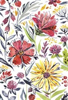 Wildflowers 1 Fine Art Print