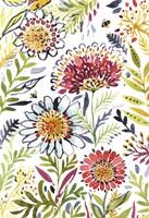 Wildflowers 3 Fine Art Print
