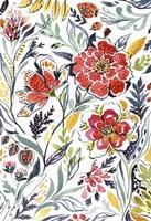 Wildflowers 4 Fine Art Print