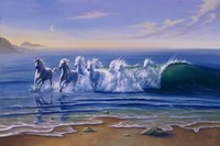 Wild Waters Fine Art Print