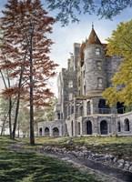 Boldt Castle Fine Art Print