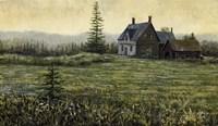 Calabogie House Fine Art Print