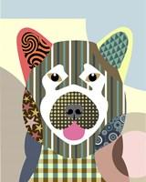 Akita Dog Fine Art Print
