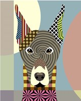 Doberman Pinscher Fine Art Print