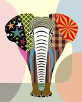 Elephantidae Fine Art Print