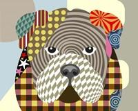 English Bulldog Fine Art Print