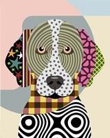 German Shorthaired Pointer Fine Art Print