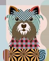 Cairn Terrier Fine Art Print