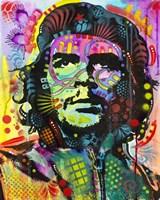 Che Guevara Fine Art Print