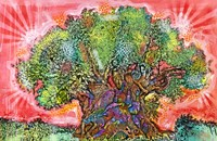 Tree of Life Fine Art Print