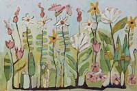 Floral 3 Fine Art Print