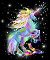 Unicorn Fine Art Print