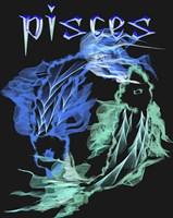 Pisces 2 Fine Art Print