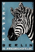 Berlin Zoo Fine Art Print