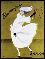 Bourrasque-Eau Le Galion Fine Art Print