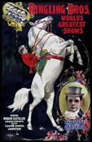 Ringling Bros. World's Greatest Shows Fine Art Print