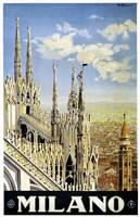 Milano Fine Art Print