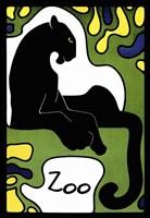 Zoo 1 Fine Art Print