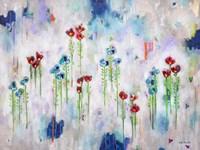 Springtime Love Fine Art Print