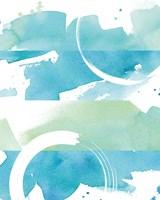 Coastal Feel III Fine Art Print