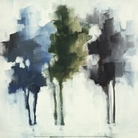 Trees II Fine Art Print