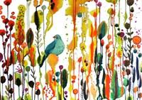 Retrouver Son Chemin Fine Art Print