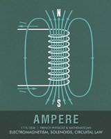 Ampere Fine Art Print