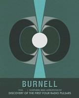 Burnell Fine Art Print