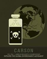 Carson Fine Art Print