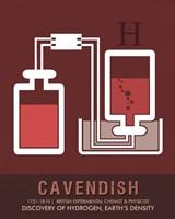 Cavendish Fine Art Print