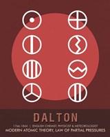 Dalton Fine Art Print