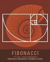 Fibonacci Fine Art Print