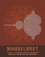 Mandelbrot Fine Art Print