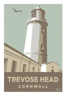 Trevose Head Fine Art Print