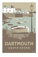 Dartmouth Fine Art Print