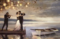 Twilight Romance Fine Art Print