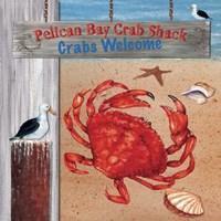 Pelican Bay 2 Fine Art Print