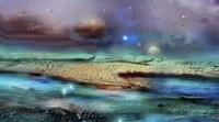 Seacoast 1 Fine Art Print