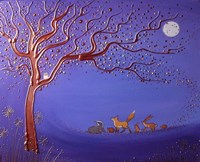 Autumn Equinox Fine Art Print