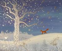Heart Of Winter Fine Art Print