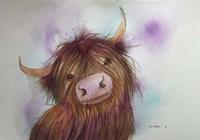 Heeland Coo Fine Art Print