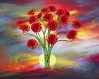 Flowers Fine Art Print